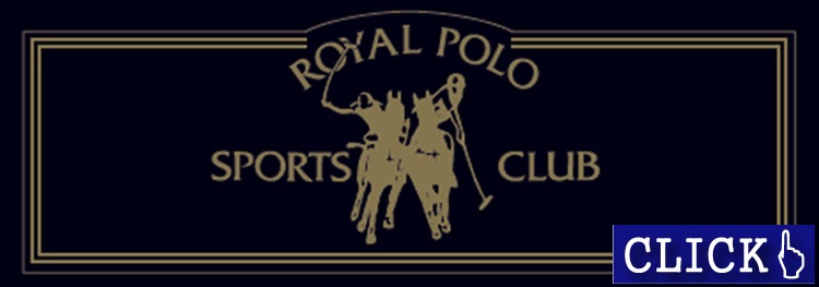 ROYAL POLO SPORTS CLUB